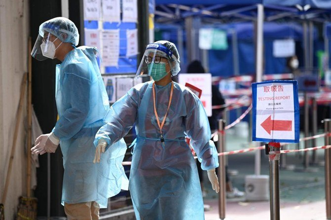 Hong Kong COVID-19 records 107 new Coronavirus cases in latest spike