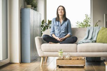 Mindfulness and Meditating