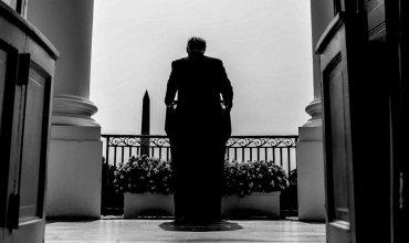 'Trump staying in Power' US Senators taking action