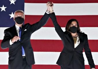Joe Biden inauguration: 46th US President & Harris Makes History
