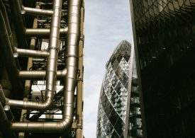 Financial times of 2021: EU share trading flees London   Visual Slideshow