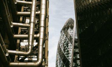 Financial times of 2021: EU share trading flees London | Visual Slideshow