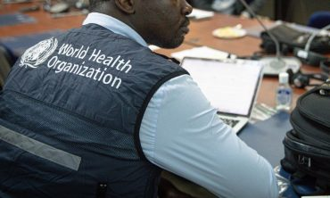 China blocks entry to WHO team studying COVID-19 origins | Visual Slideshow