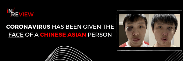 The rise in anti-Asian hate crimes - how the media is fuelling it - why they're not covering it - what you can do