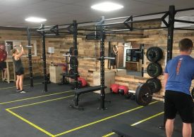 Reopening gyms quickly 'vital for mental health'