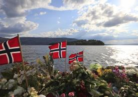 Norway approves Utøya memorial for victims of 2011 massacre, despite local concerns