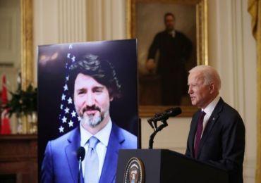 US, Canada Pledge 'Net Zero Emissions by 2050'