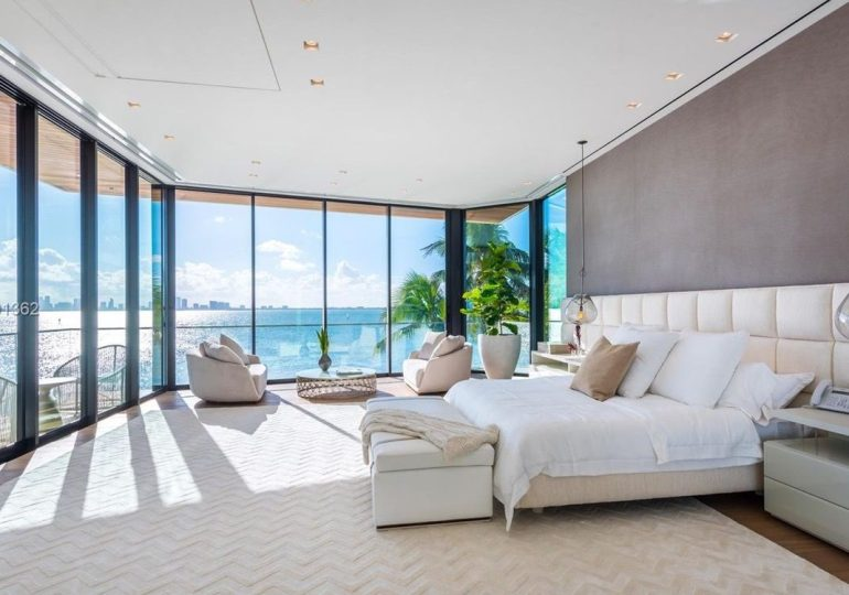 The 10 most-wanted luxury property features - Move-in ready