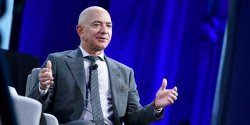 Amazon founder Jeff Bezos is to step down as chief executive of the e-commerce giant that he started in his garage nearly 30 years ago. Jeff Bezos net worth is...