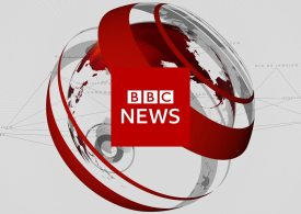 BBC news barred from airing in China