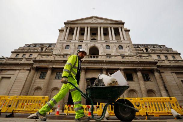 London's economy hit hardest as tourists spending slumps £7.4bn