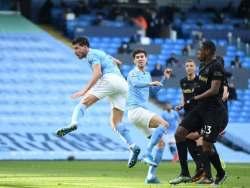 Rúben Dias scores in today's Premier League fixtures - City, Hammers, Baggies, Seagulls