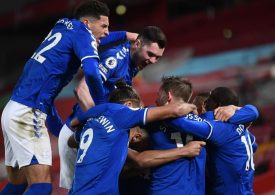 Saturday's Premier League results - LFC, Toffees, Saints, CFC