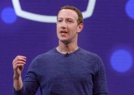 Facebook told Australian Government won't back down over media bargaining code