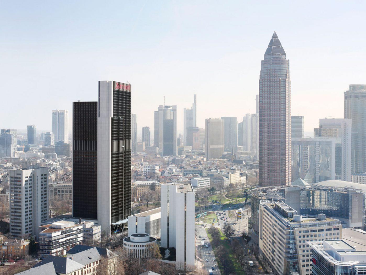 German goverment slashes GDP forecast for 2021 westendgate frankfurt