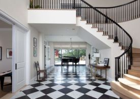The 10 most-wanted luxury property features - Defined rooms