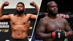 Huge UFC upset at UFC Fight Night