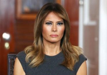 Melania Trump looking to divorce Donald Trump swiftly