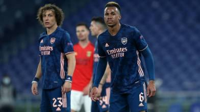 Benfica 1 – Arsenal 1