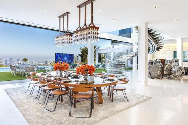 The 10 most-wanted luxury property features - Plenty of space