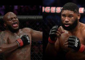 Curtis Blaydes vs Derrick Lewis preview: who's winning streak will end?