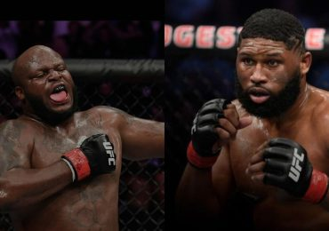 Curtis Blaydes vs Derrick Lewis preview: who's winning streak will end?