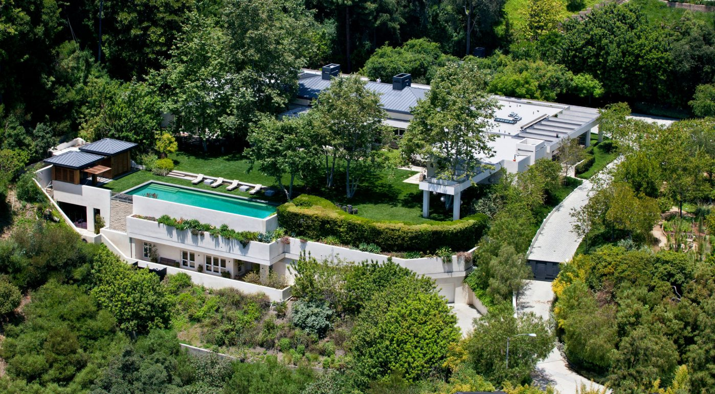 The 10 most-wanted luxury property features - Outdoor space