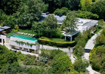 The 10 most-wanted luxury property features – Outdoor space