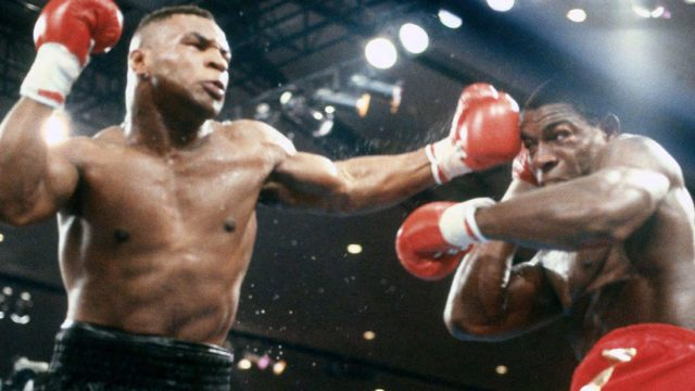mike tyson frank bruno boxers documentary