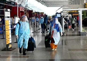 UAE-India travel: No quarantine if passengers test negative on arrival