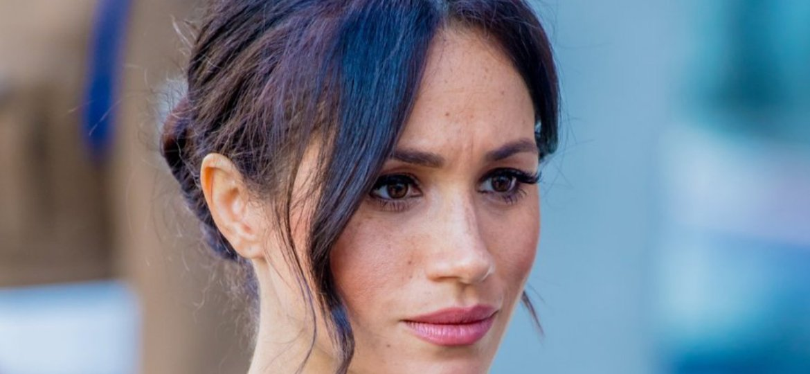 Meghan accuses royals of 'perpetuating falsehoods'
