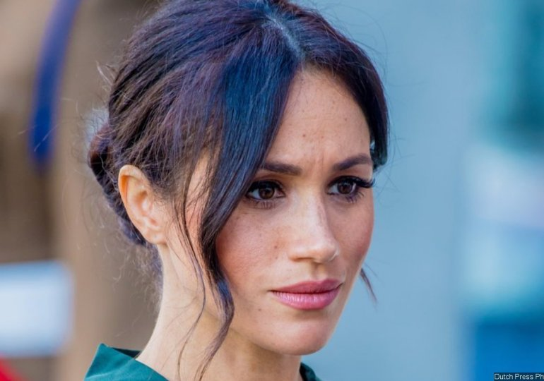 Meghan Markle accuses royals of 'perpetuating falsehoods'
