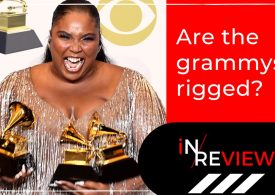 Are the GRAMMYs rigged?