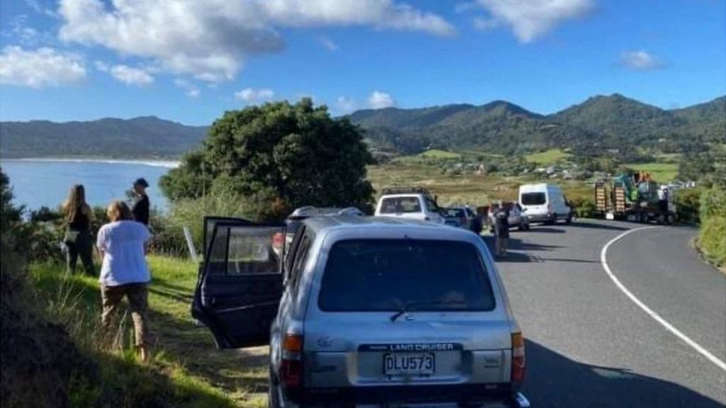 3 New Zealand earthquakes: Tsunami warnings, evacuations