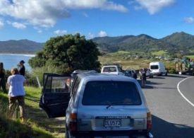3 New Zealand earthquakes: Tsunami warnings, evacuations