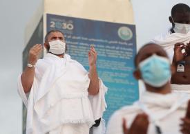 Hajj 2021: Pilgrims must be vaccinated against Covid-19