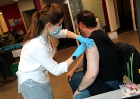 Germany, France, Italy and Spain suspend AstraZeneca vaccine