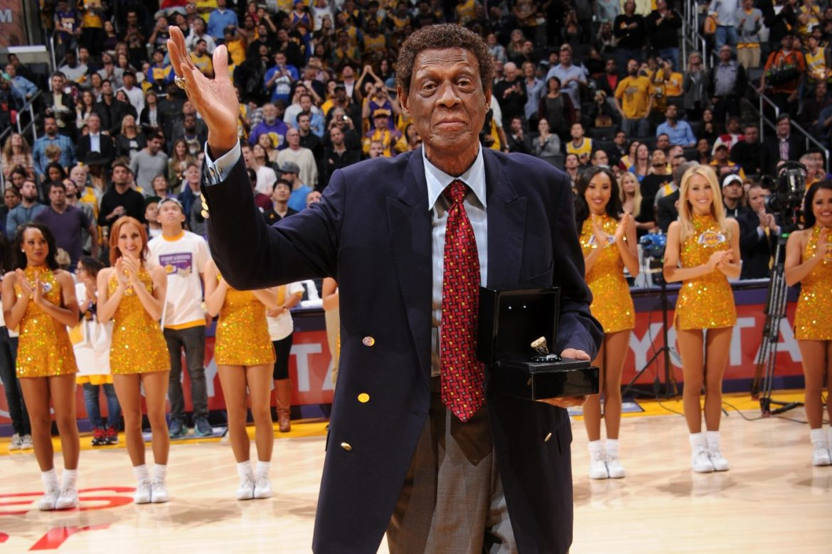 Lakers legend and NBA Hall of Famer Elgin Baylor has passed away age 86