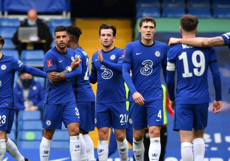 Chelsea survive late Sheffield United surge, win 2-0 – FA Cup Quarter-Final report