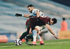 Tuesday's Premier League result: Gabriel Jesus brace helps City beat Wolves 4-1