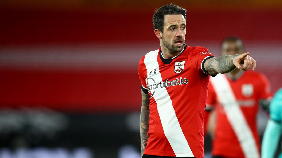 Manchester City interested in surprise move for Premier League striker Danny Ings
