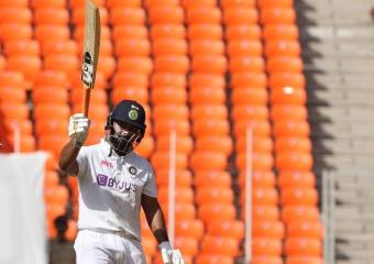 Rishabh superb century puts India in control on Day 2 – India vs England