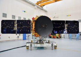 Breaking: Dubai Municipality satellite launch postponed