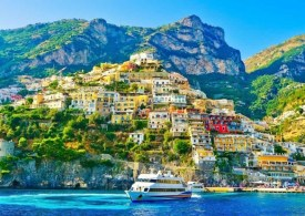 A luxury trip to Italy's Amalfi Coast - 12 best things to do