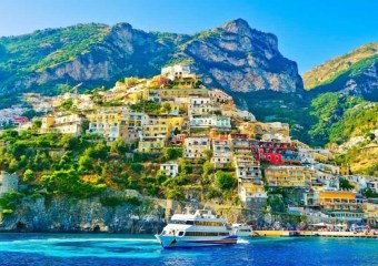 A luxury trip to Italy's Amalfi Coast – 12 best things to do