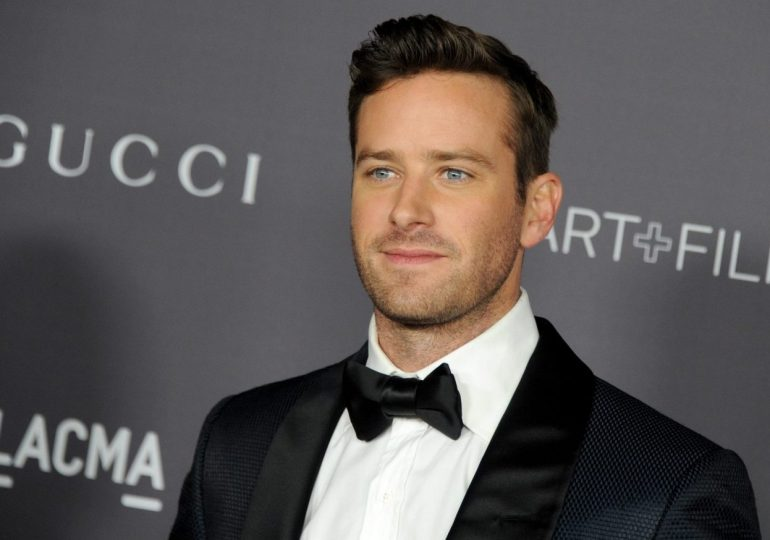 The Armie Hammer story just got darker