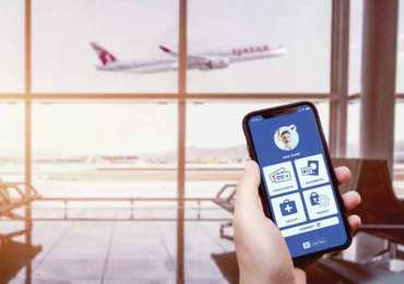 Emirates launches IATA 'digital passport' services