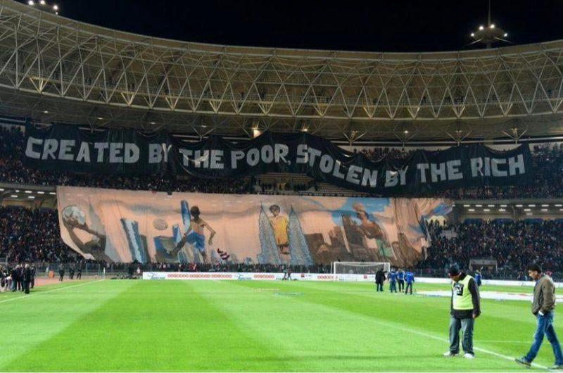 european super league esl JP Morgan real madrid big 6 english football
