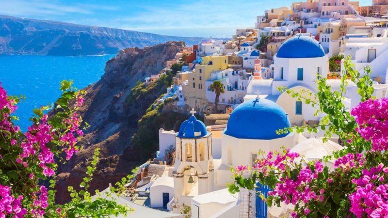 Brits summer holiday destination - You wont need a jab