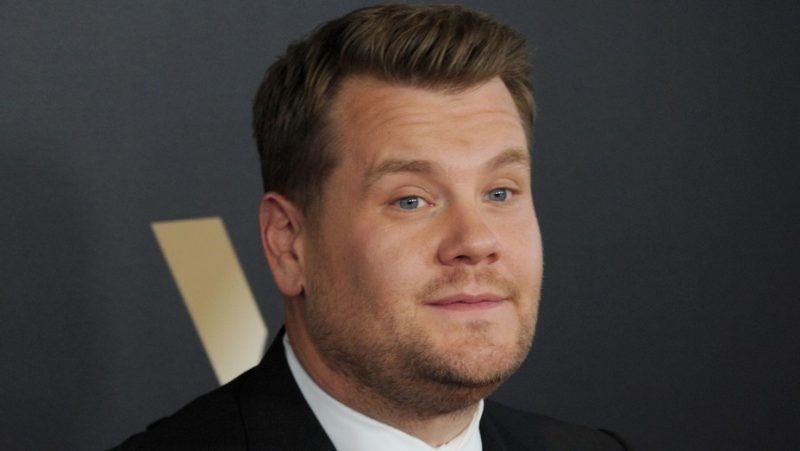 James Corden ESL European Super League